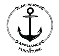 Lakewoods Appliance and Furniture Logo